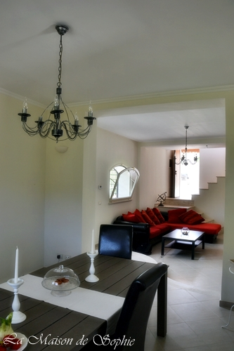 la maison de sophie scheda attivit proloco gaeta. Black Bedroom Furniture Sets. Home Design Ideas