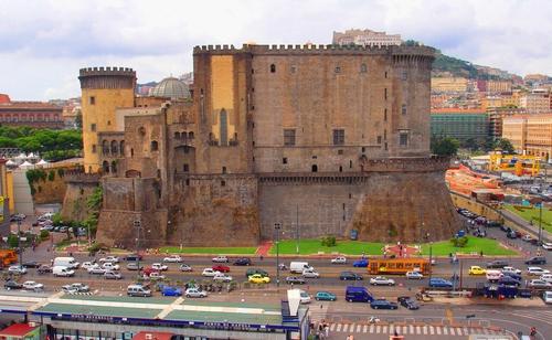 Napoli - Caserta Vecchia - Documenti